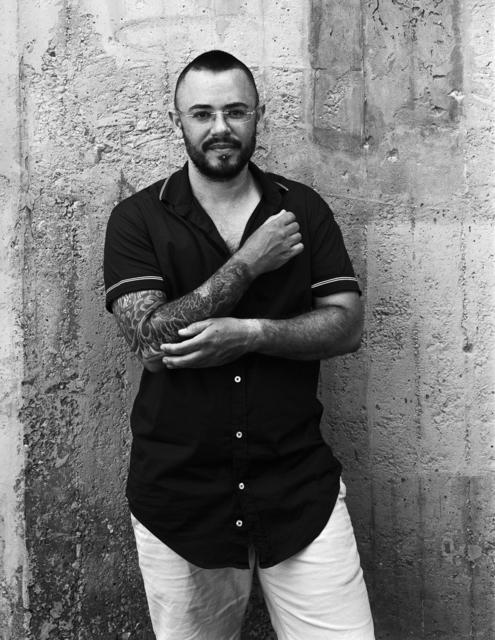 , 'Yonatan,' , Soho Photo Gallery