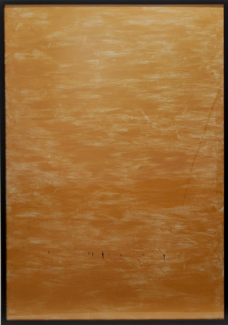 Mikhailo Deyak, 'Untitled', 2019, Voloshyn Gallery
