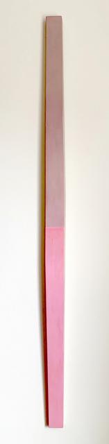 , 'Illusion of Flight #1,' 2019, Pentimenti Gallery