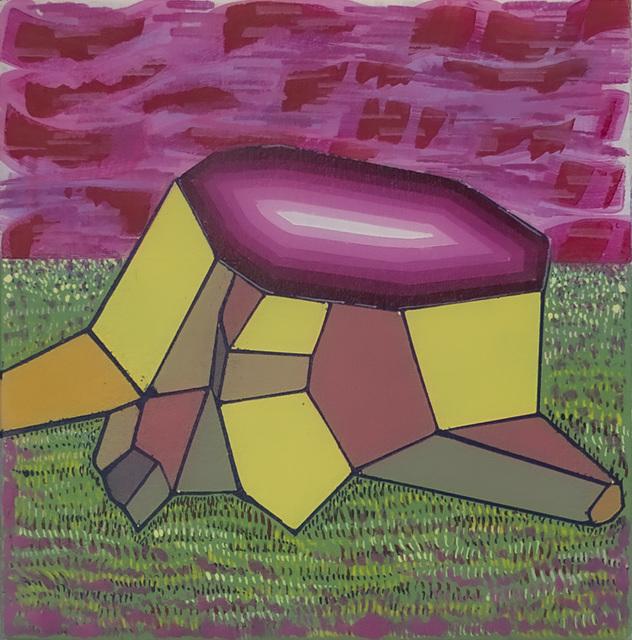 Randall Lear, 'Untitled 6', 2019, Adah Rose Gallery