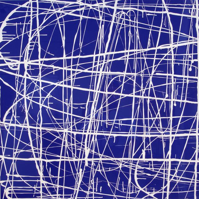 , 'Flora IV: Plumbago,' 2013, Ruiz-Healy Art