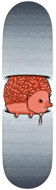 , 'Headhog,' 2015, Black Book Gallery