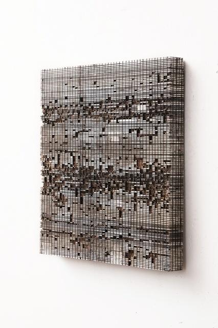 , 'defragment,' 2019, Galerie Isabelle Lesmeister