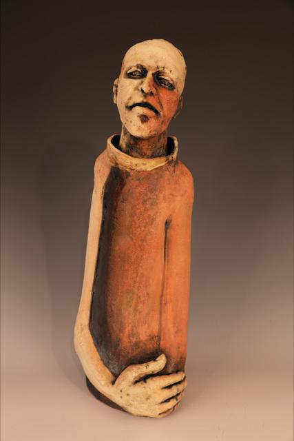 , 'Wonderer,' , West Branch Gallery