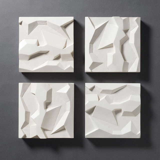 , 'Untitled Wall Relief,' 2015, K. Imperial Fine Art