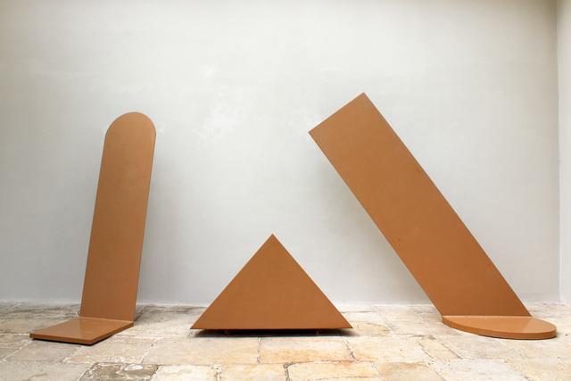 , 'Dirge,' 1968, New Art Centre