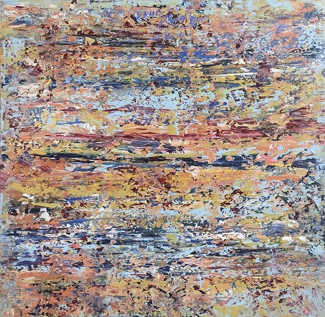 David Skillicorn, 'Obsidian', 2018, THE WHITE ROOM GALLERY