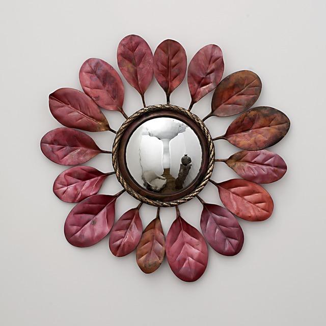 , 'Regarde Handmade Mirror,' 2014, Maison Gerard