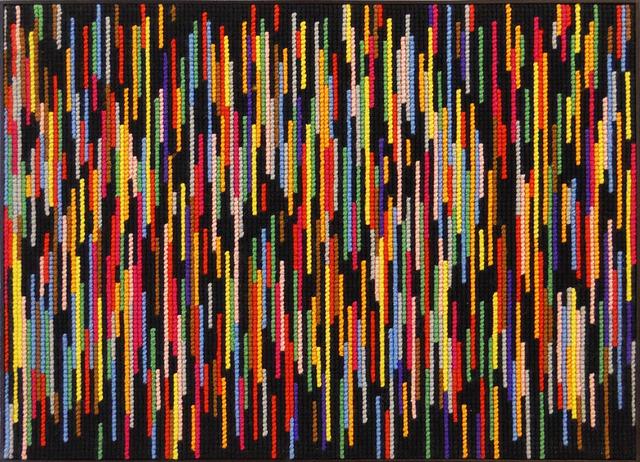 , 'Monitor,' 2015, Artur Fidalgo Galeria