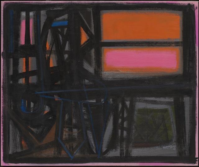 , 'Untitled, FAO 218,' n.d., TrépanierBaer Gallery