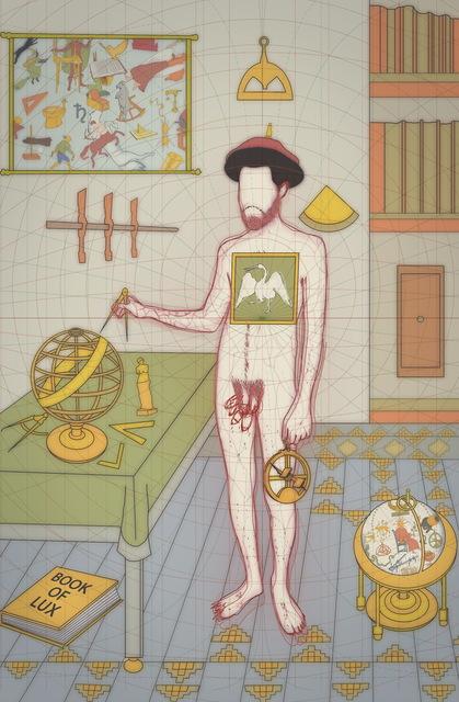 , 'Genesis,' 2018, Rosenfeld Gallery