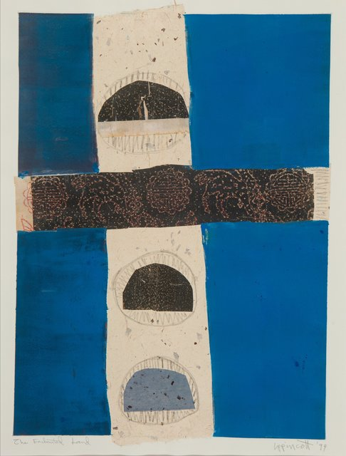 Janet Lippincott, 'The Enchanted Land', 1994, Heritage Auctions