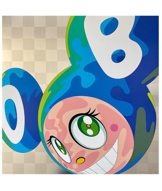 Takashi Murakami, 'Melting DOB A', 2006, MSP Modern