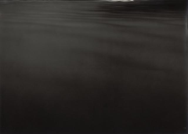 , 'Sudden nightfall - last light,the River Spey,Macallan's Shore,Near Craigellachie,Morayshire, Scotland,' 2002 / 2014, Ingleby Gallery