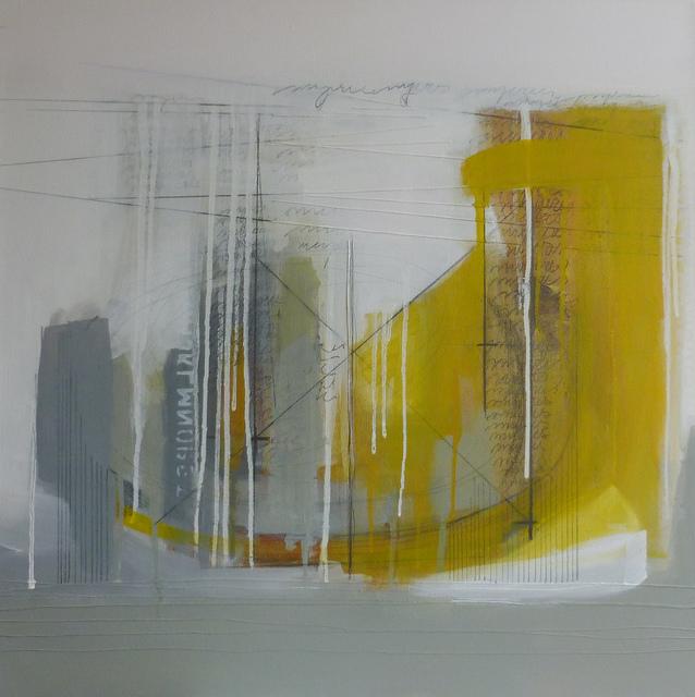 , 'Spark 2,' 2014, Beatriz Esguerra Art