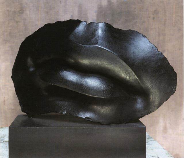 , 'Bocca di Eros,' 1999, Galeria Joan Gaspar