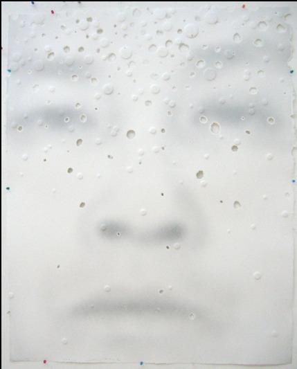 Lin Tianmiao, 'Focus IX B', 2006, STPI