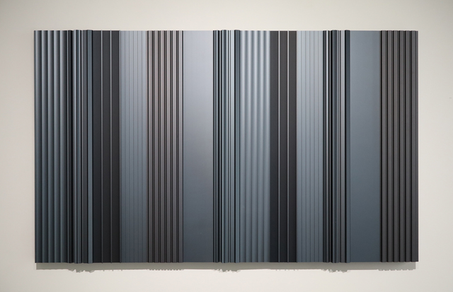 , 'Partitura Azul 1p (Study on the Volume of a Drop) ,' 2002, Quint Gallery