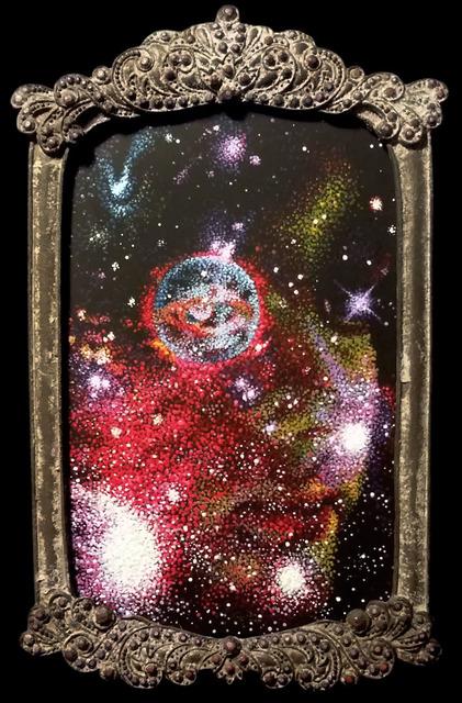 , 'Stargaze,' 2016, Haven Gallery