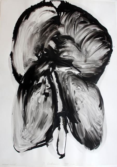 , 'Sermion Flower,' 1999, Gallery Katarzyna Napiorkowska | Warsaw & Brussels