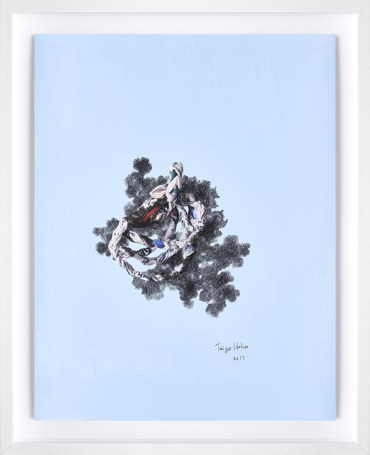 , 'Osarume #2,' 2017, Tyburn Gallery