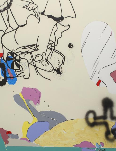 , 'Mirror,' 2017, Ruttkowski;68