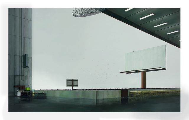 , 'Devotion,' 2015, Collezione Maramotti