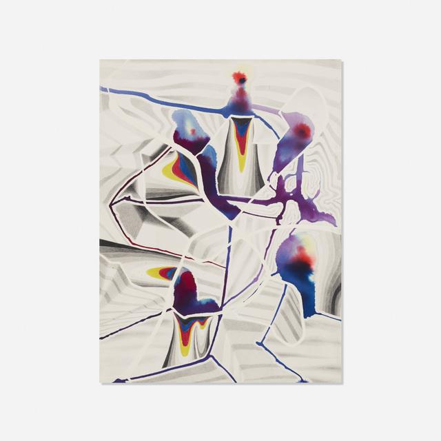 Bill Komoski, 'Untitled', 1980, Wright