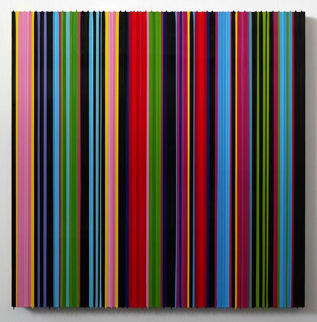 , 'Anger (Michael Craig-Martin),' 2016, Hans Alf Gallery