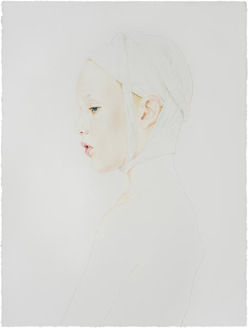 Salustiano, 'Juan', 2019, N2 Galería