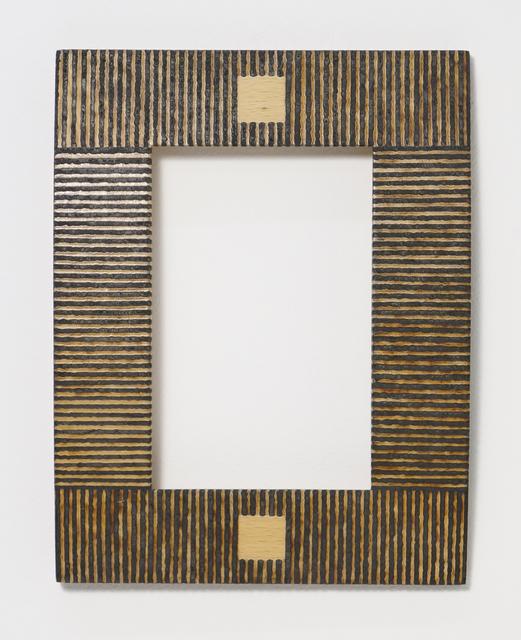, 'Voewood,' 2013, Annely Juda Fine Art