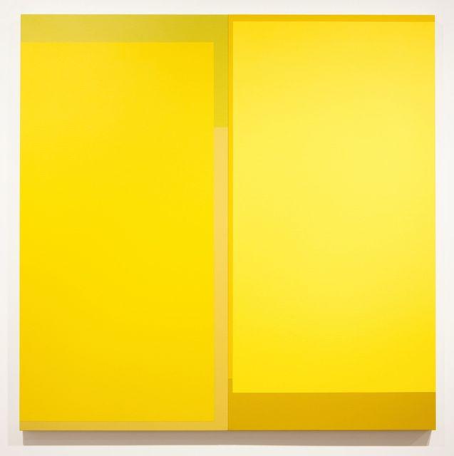 , 'Haypress,' 2016, Louis Stern Fine Arts