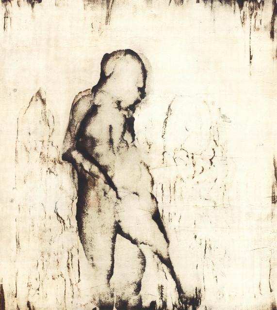, 'Latente,' 2017, Galerie D'Este