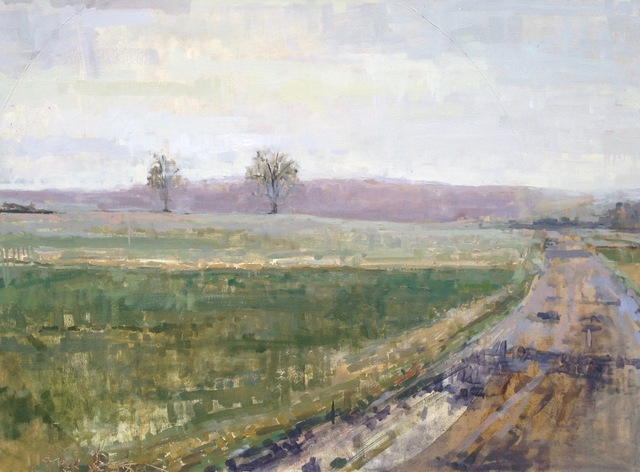 , 'Dreams of you on my mind,' , Hugo Galerie