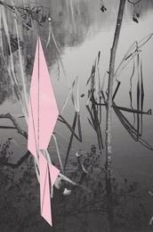 , 'Contemplations 3.19,' 2019, Kogan Amaro