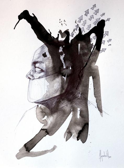 , 'Secretos I / Secrets I,' 2018, ArteMorfosis - Cuban Art Platform