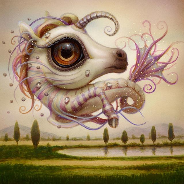 , 'Lucid Dreamer 07,' , Haven Gallery