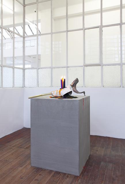 , 'Capricorno 3,' 2013, Galleria Franco Noero