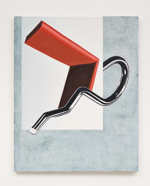 , 'Twirl,' 2017, Galerie Greta Meert