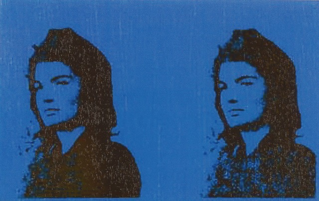 , 'Andy Warhol, 'Two Jackies',' 1964-1996, Museo Jumex