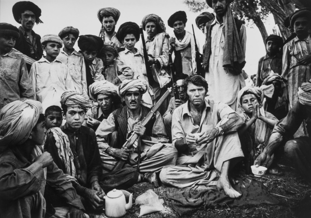 Don McCullin, 'Untitled, (With the Mujahedeen in Afghanistan)', 1980, Forum Auctions