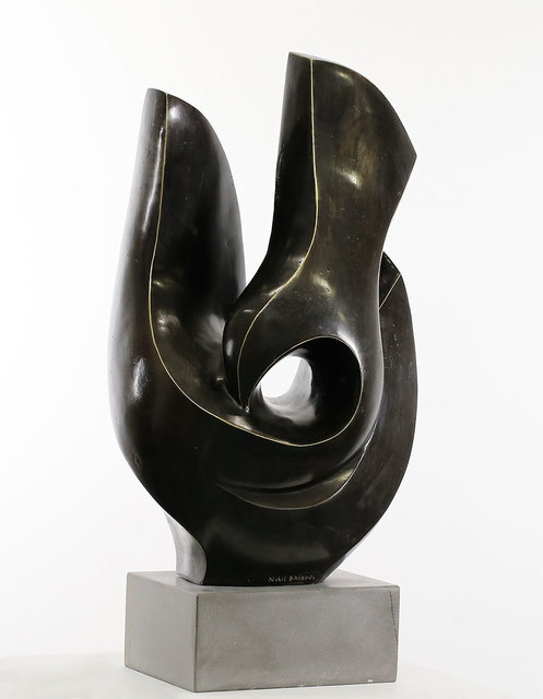 , 'Phoenix,' 2016, Artspace Hamra