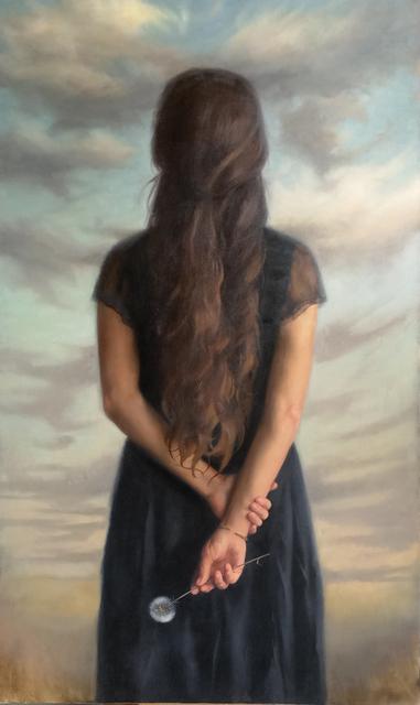, 'Untitled,' 2019, Zemack Contemporary Art