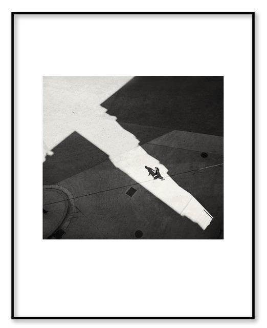 Fan Ho, ''Arrow' Hong Kong', 1958, Photography, Archival Pigment Print on Fine Art Paper, Blue Lotus Gallery