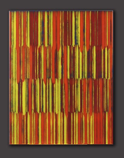 , 'PONTY #2,' 2014, Traver Gallery