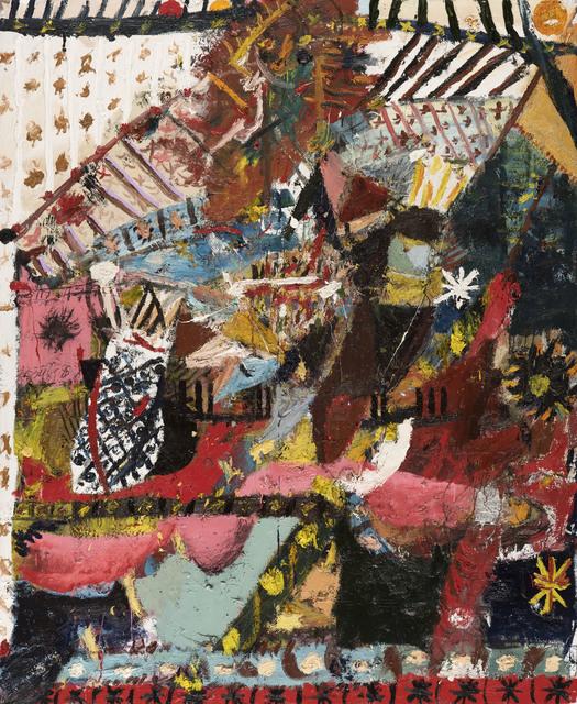 , 'Girl Walking On Piano Keys,' , Nanda\Hobbs