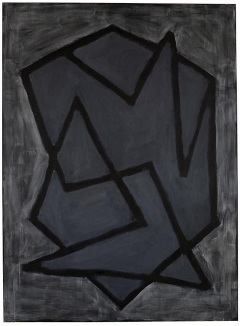 , 'ohne Titel,' 2015, Galería Heinrich Ehrhardt