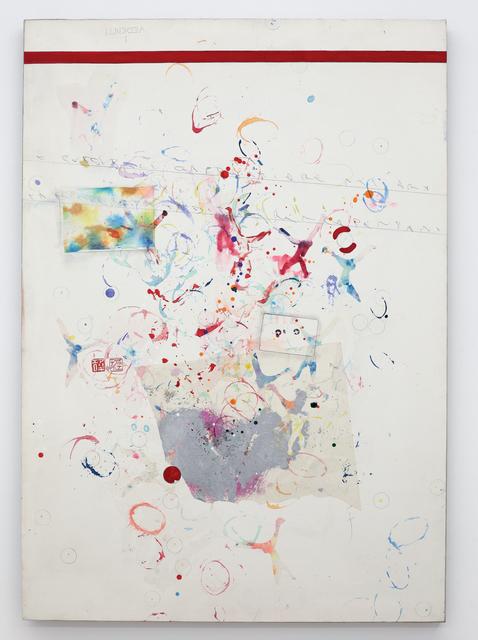 , 'Senza titolo (Scimmie),' 1990, Dep Art