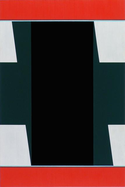 , 'Travere,' 2018, McKenzie Fine Art