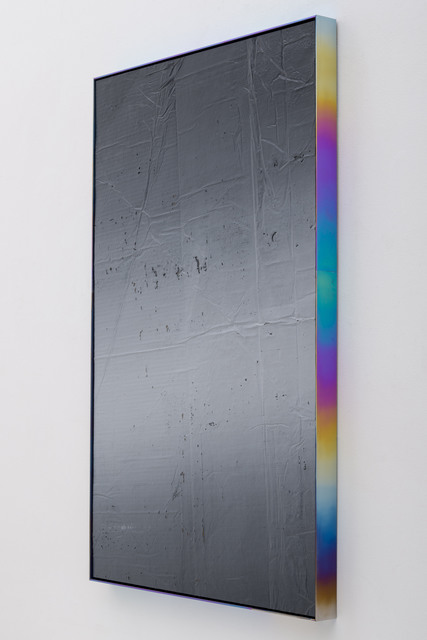 , 'To Be Titled (Gradient Painting #65),' 2015, Travesia Cuatro